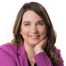 Natalie Cox - Ottawa Interior Designer