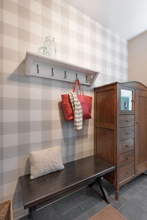 Organized Chaos - Natalie Cox Design - Interior Decorator - Ottawa, ON